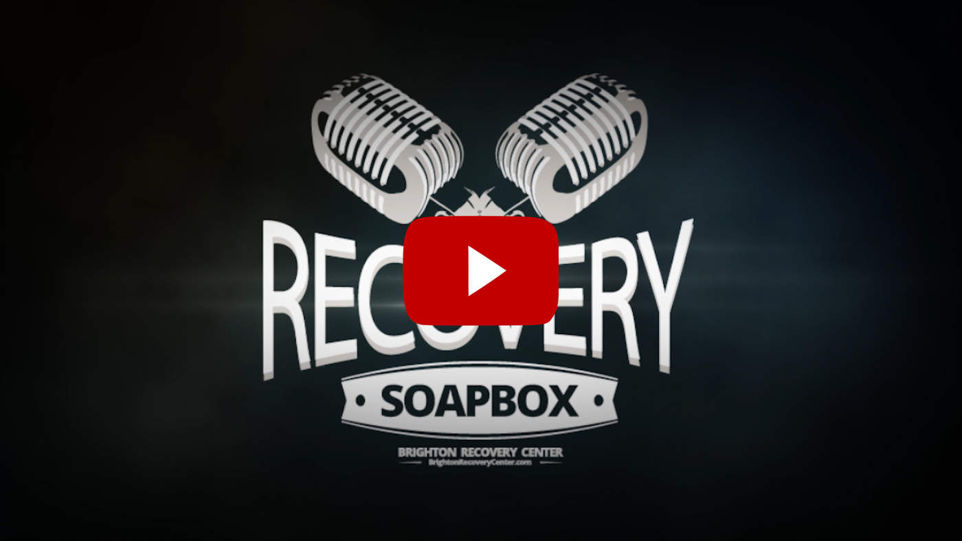 addiction recovery podcast