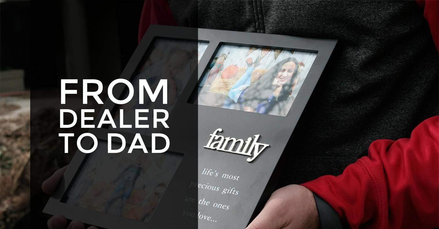 drug addiction - From Dealer to Dad