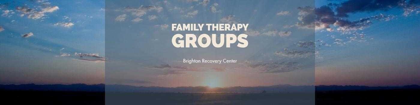 family therapy groups