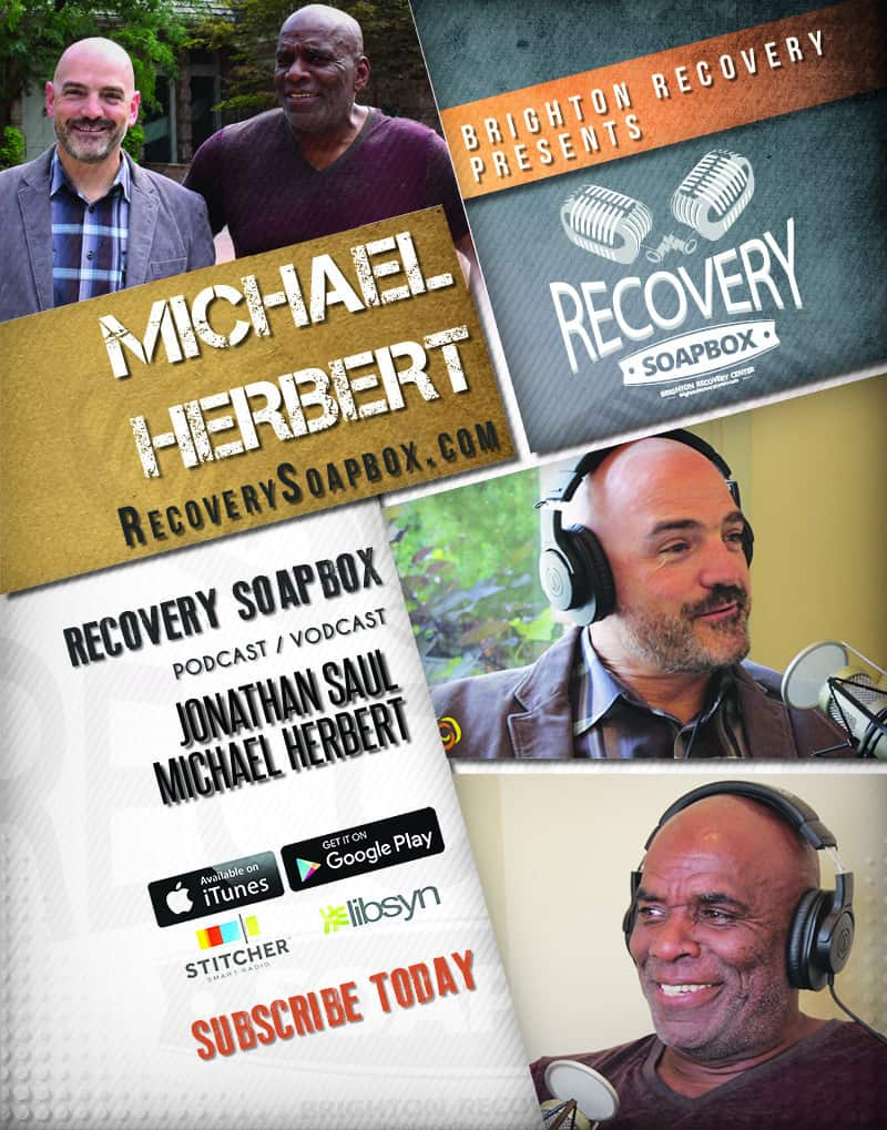 recovery podcast Episode 11
