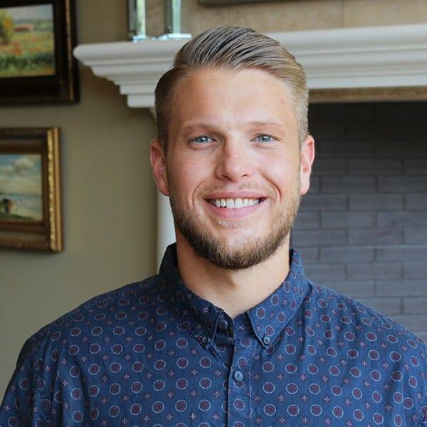 Blake Hannon