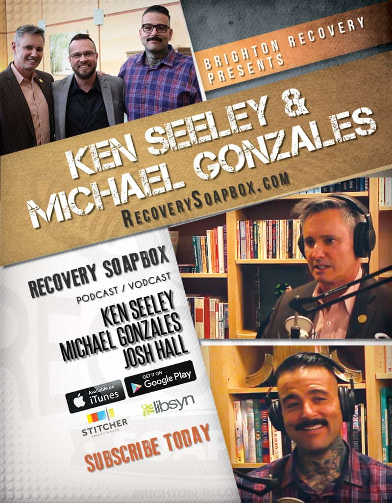 Ken Seeley and Michael Gonzalez