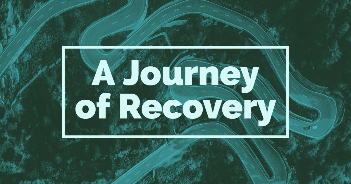journey of recovery