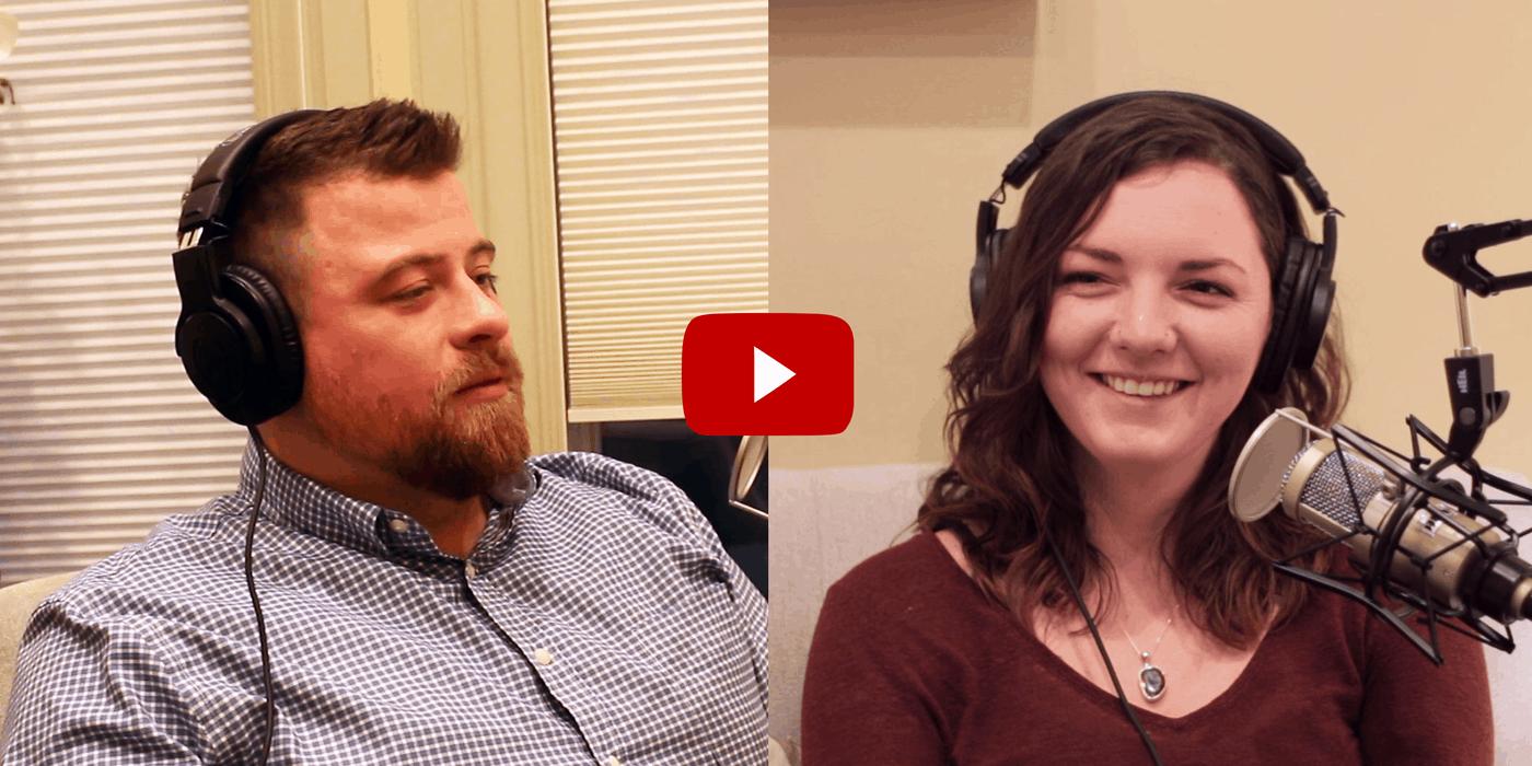 alumni program rehab podcast