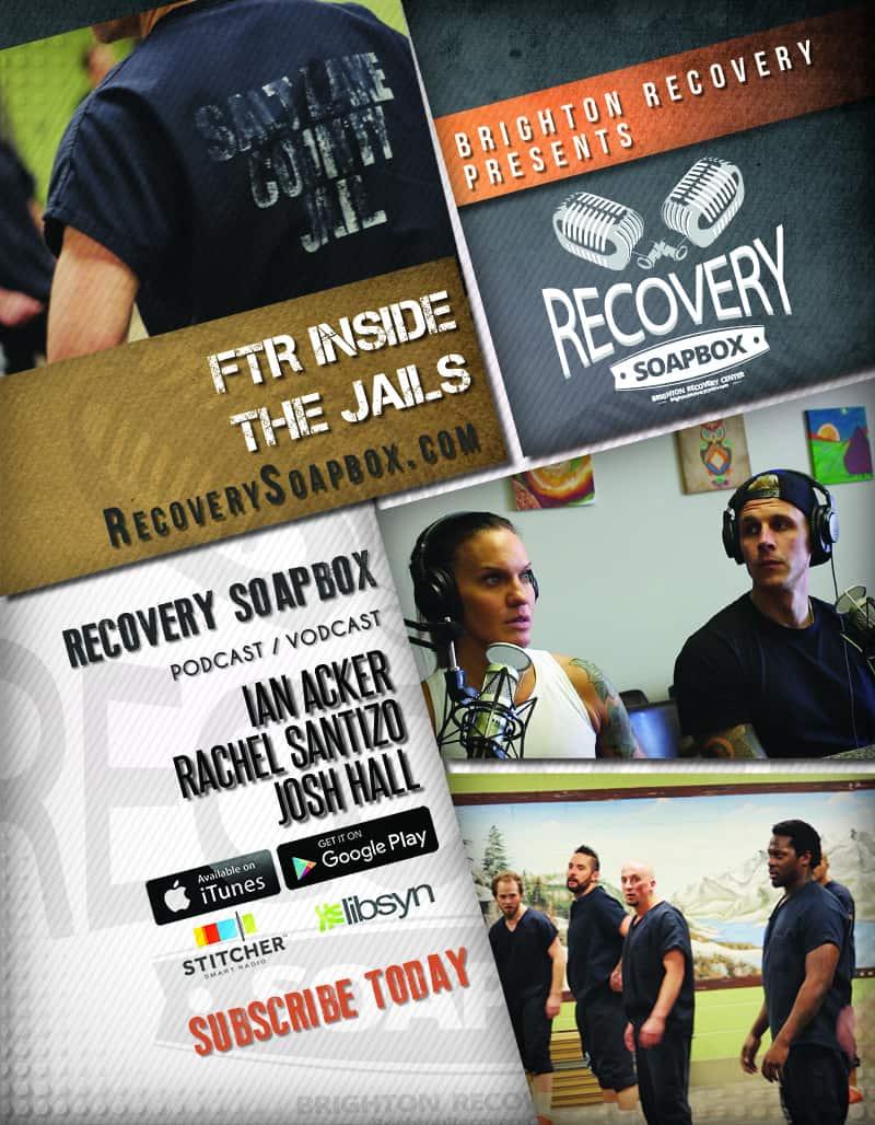 ftr inside the jails