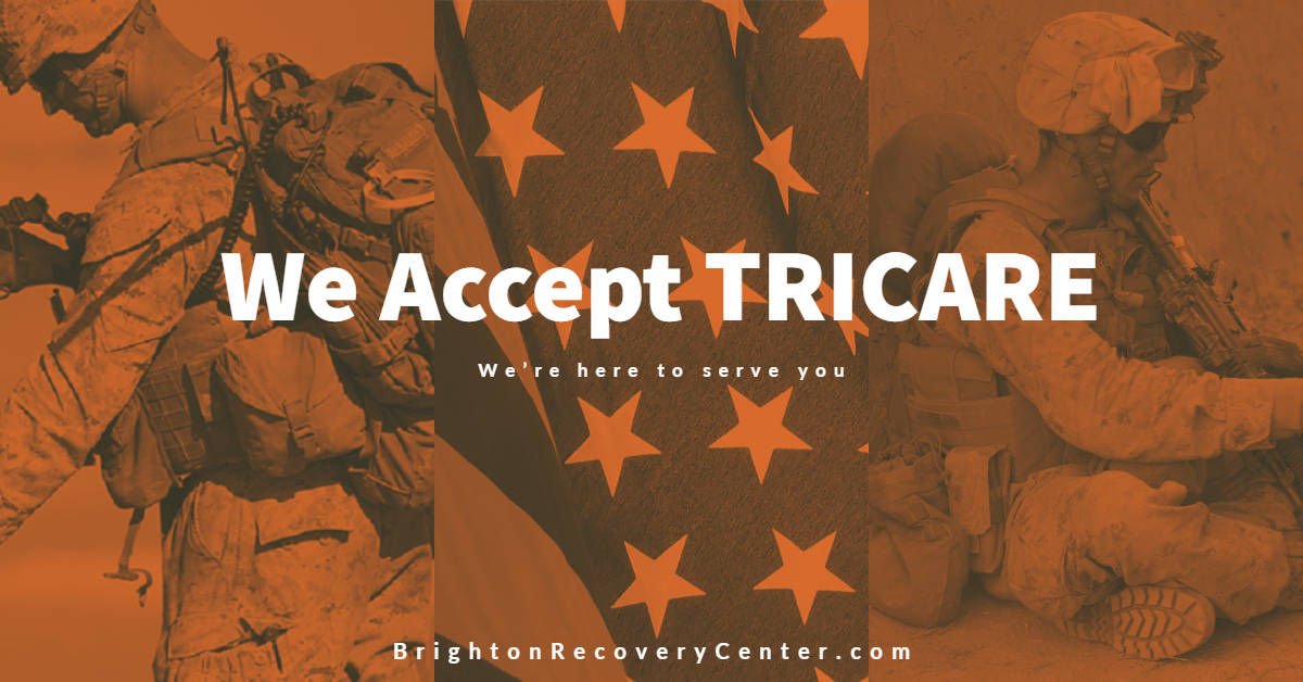 in-network with TRICARE