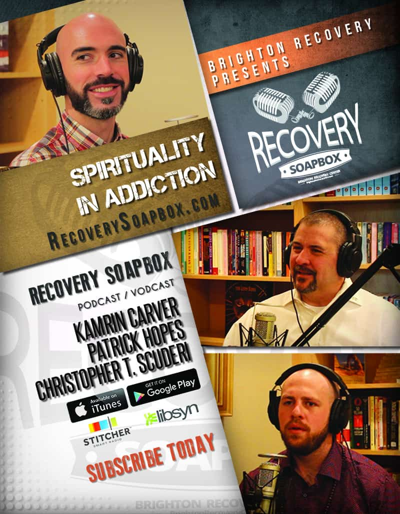 spirituality in addiction