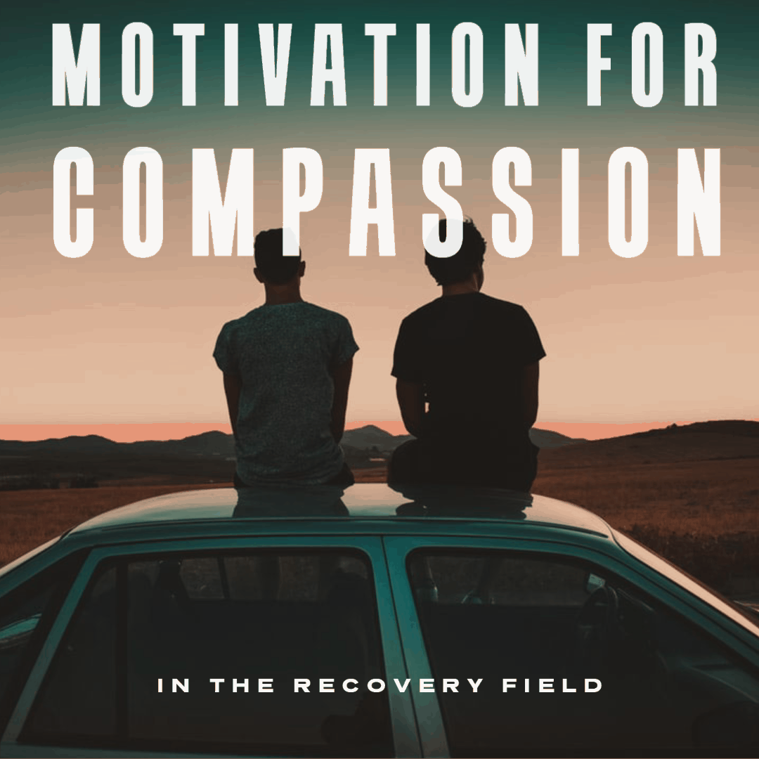 compassion in recovery