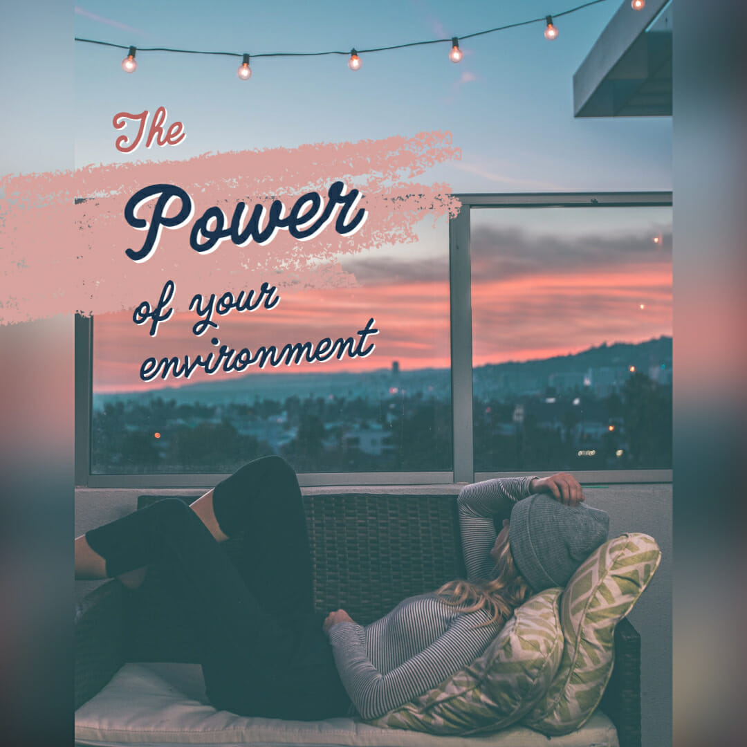 power your environment