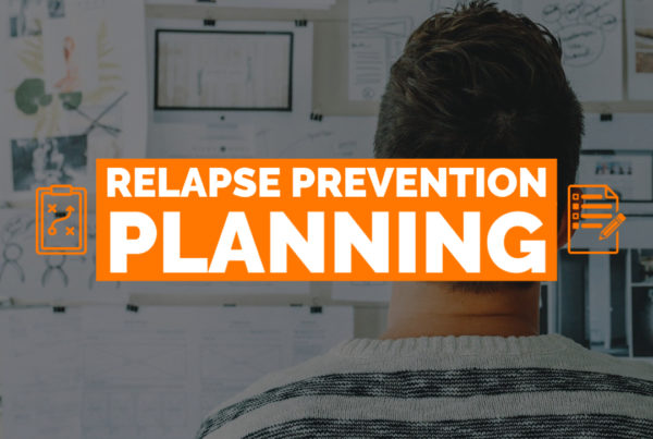 relapse prevention planning