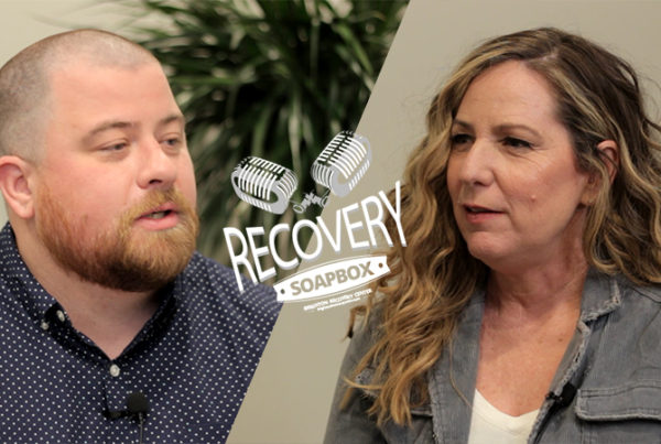 recovery podcast brighton