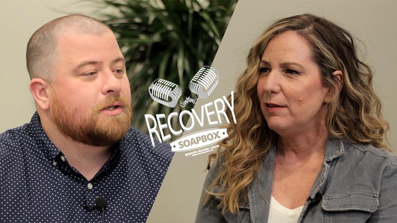 recovery podcast brighton